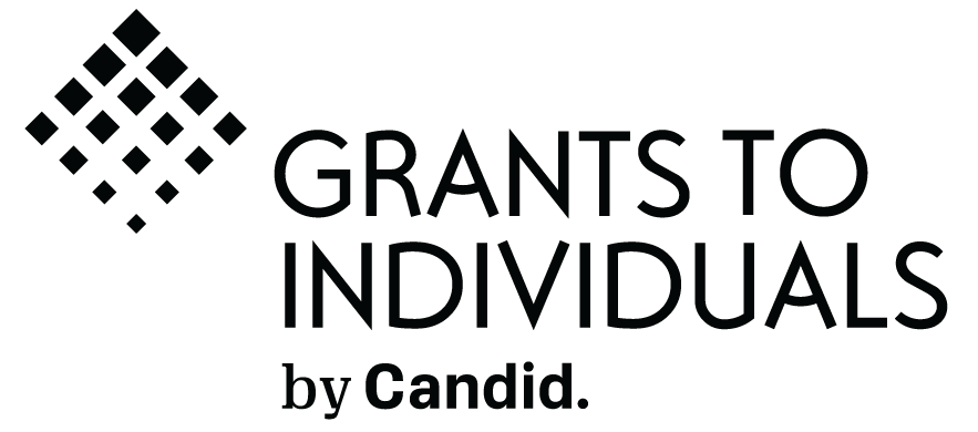 Grants to Individuals database logo
