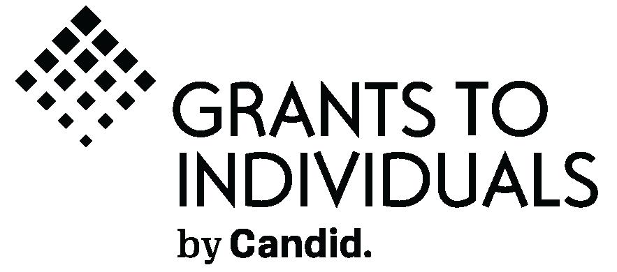 Grants to Individuals database logo