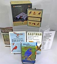 Photograph of kit contents